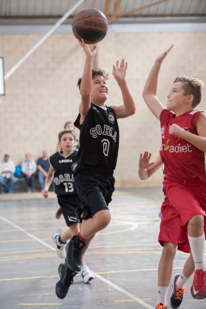 Dos victorias cómodas para el CSB de baloncesto en su despedida de 2017