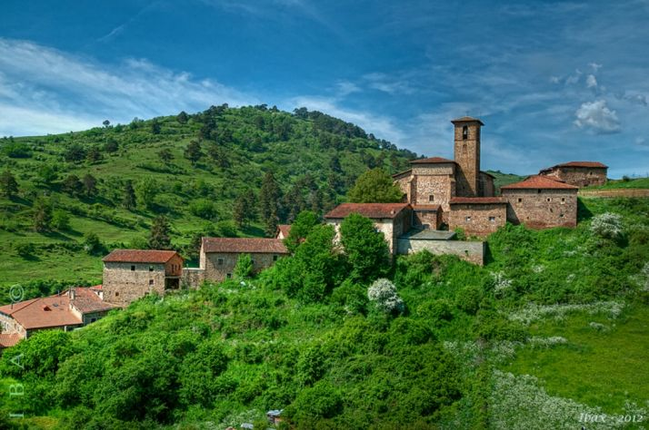 Test: ¿Sabes indentificar estos 15 pueblos de Soria con solo una foto?