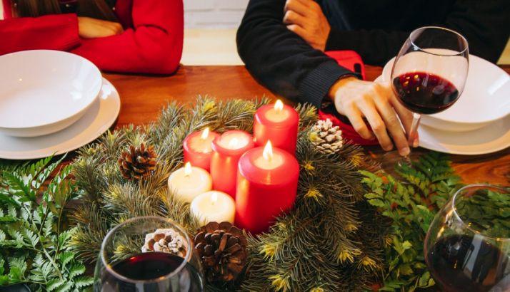 Foto 1 - Los restaurantes de CyL facturarán una media de 10.179 euros por comidas y cenas de empresas por Navidad