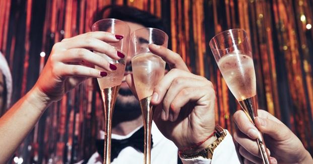 Foto 1 - El Casino despide el año con música y baile