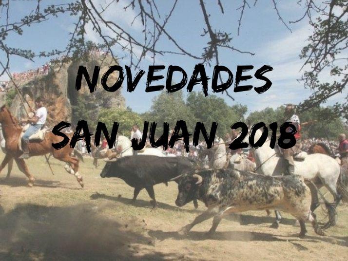 """Foto 1 - La peña """"El Barrunte"""" o la tajada vegana entre las novedades que nos esperan en San Juan 2018"""