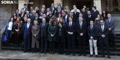 Una imagen de esta jornada de inicio del congreso europeo. /SN