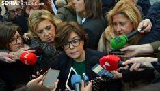 Una imagen del arranque del congreso europeo. /SN