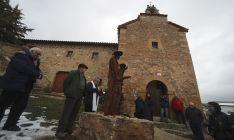 Foto 4 - GALERÍA. Valdegeña inaugura su 'homenaje' a la boina