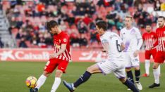 Empate a cero entre Almería y el Numancia en los Juegos del Mediterráneo. LaLiga.