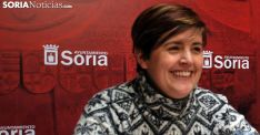 Ana Alegre, responsable del área de Servicios Locales. /SN