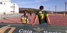 Una actividad deportiva celebrada en el Campus. /SN