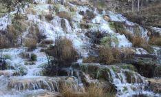 'El Chorrón' vuelve a la Sierra de Cabrejas