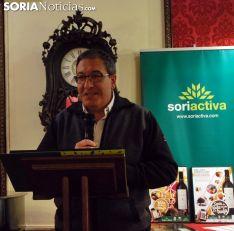 Foto 3 - La trufa negra rinde su reconocimiento a Carlos de Pablo, de Casa Vallecas