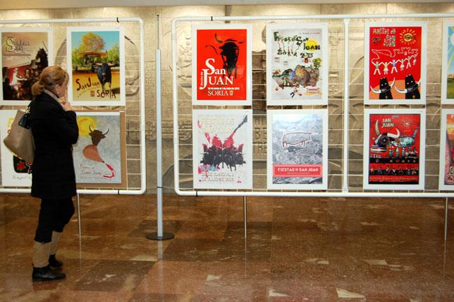 Foto 1 - El plazo de recepción de Carteles de San Juan, hasta el 9 de marzo