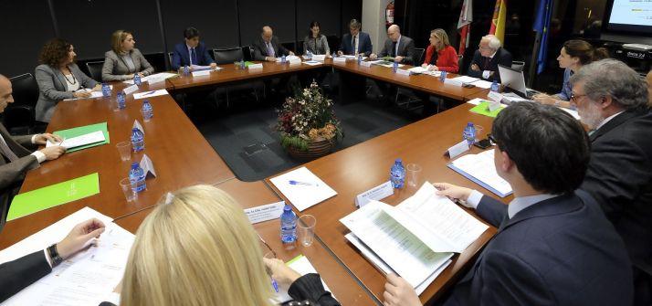 Foto 1 - Balance de la promoción internacional del producto regional