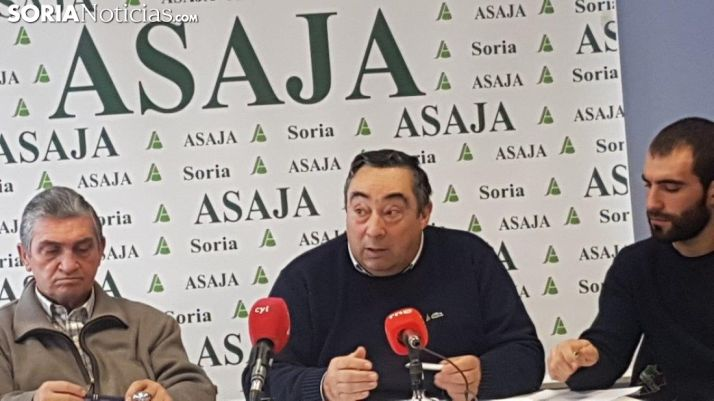 Asaja Soria