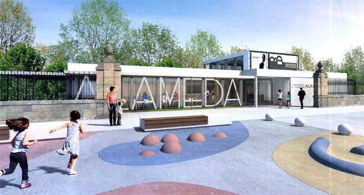 Foto 1 - Adjudicadas las obras para el cine y el Centro Cultural Alameda