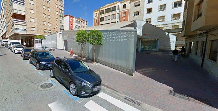 Foto 1 - Abierto el concurso de ideas para la plaza Concepciones