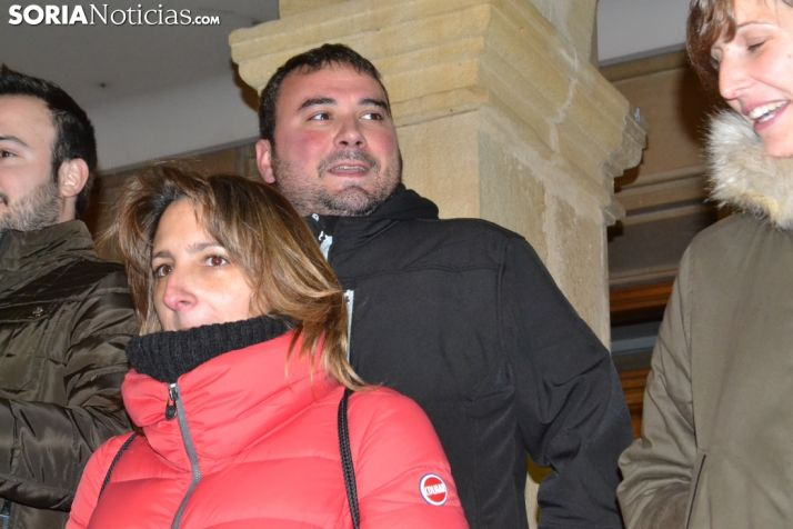 Jurados de San Juan 2018. Soria Noticias