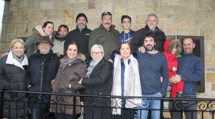 Chicote y otros conocidos chefs, de visita en Soria.