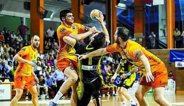 Foto 1 - Julián Rasero se incorpora a las filas del BM Soria