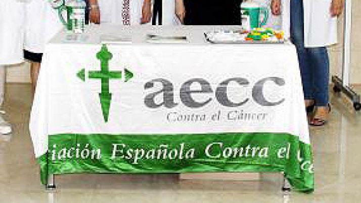 La AECC solo hace una cuestación al año, debidamente reglada.