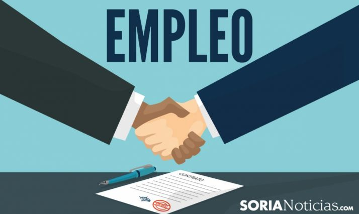 Foto 1 - Se busca personal administrativo en Soria