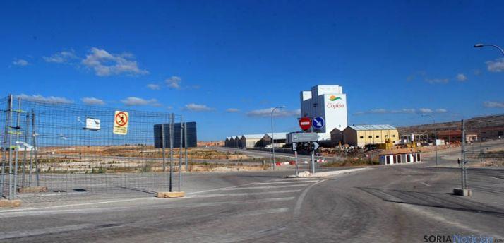 Foto 1 - El Ayuntamiento ampliará al 50% la bonificación por la instalación de empresas en los polígonos