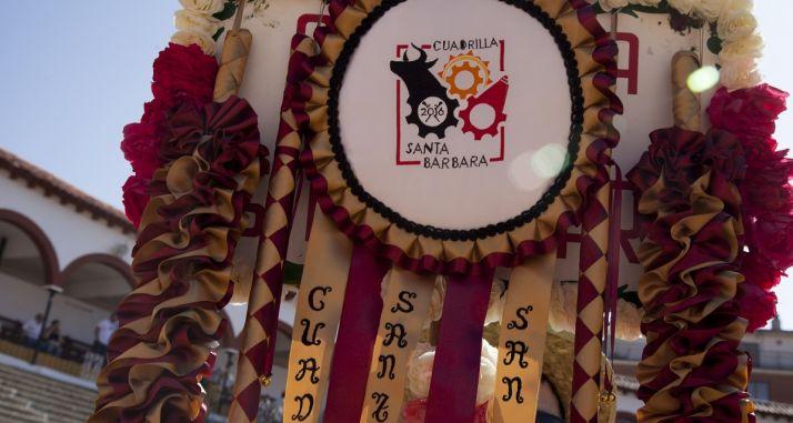 Foto 1 - Vuelve el Curso de Cachirulos y Banderillas de la Asociación de Jurados de Cuadrilla