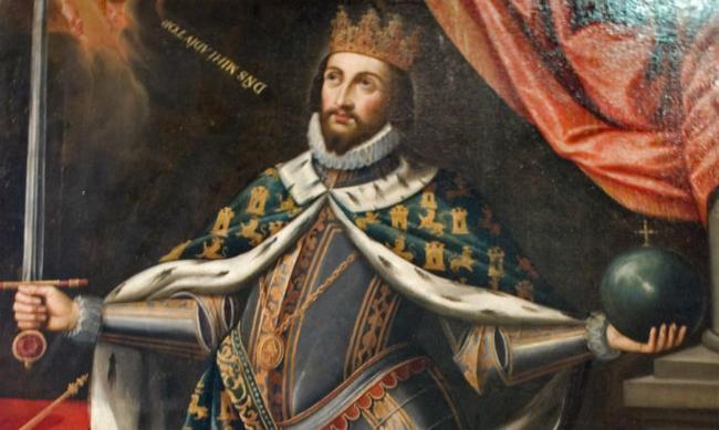 Foto 1 - Carlos de la Casa imparte una conferencia sobre Fernando III