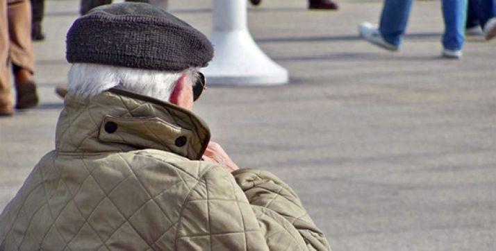 """Foto 1 - CCOO llama a la movilización por """"unas pensiones dignas"""""""
