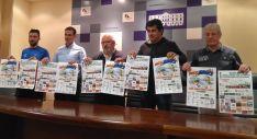 Berlanga luchará por el Campeonato de España de Duatlón