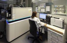 Foto 5 - La Junta muestra el potencial innovador de la Incubadora de Empresas Biotecnológicas a sus socios europeos