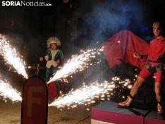 Pregón del Carnaval de Soria 2018. SN