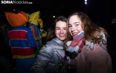 Carnaval Sonoro 2018. /Sara Roncal