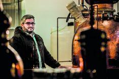Foto 3 - Una nueva ginebra de San Esteban para el mundo: la New Legend Numantium