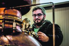 Foto 5 - Una nueva ginebra de San Esteban para el mundo: la New Legend Numantium