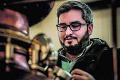 Foto 4 - Una nueva ginebra de San Esteban para el mundo: la New Legend Numantium