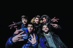 La cultura del rap y del hip-hop está más viva que nunca en Soria