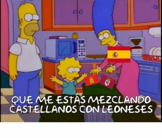 Memes de @Castiradio