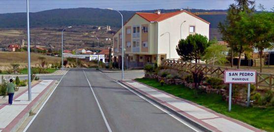 Imagen de archivo de San Pedro Manrique. /GM
