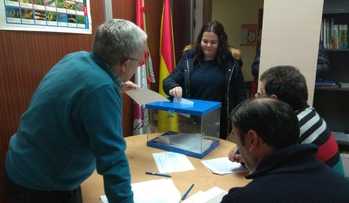 Victoria histórica de ASAJA Soria en las elecciones del campo