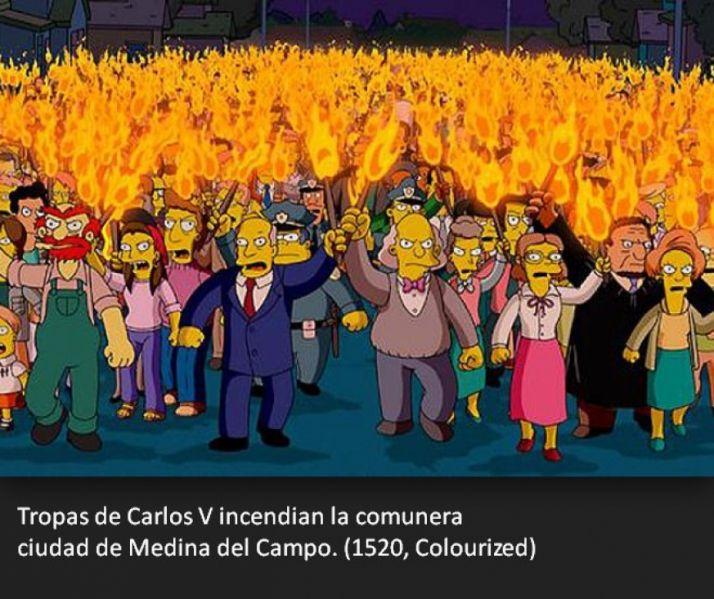 Memes de @CastilianMemes