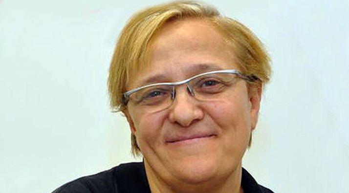 La diputada nacional Ángeles Álvarez.