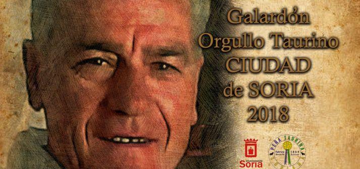 Foto 1 - Homenaje a José Luis Palomar en su tierra