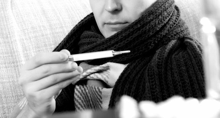 Foto 1 - La gripe se mantiene en un nivel de intensidad bajo, con 170,98 casos por 100.000 habitantes