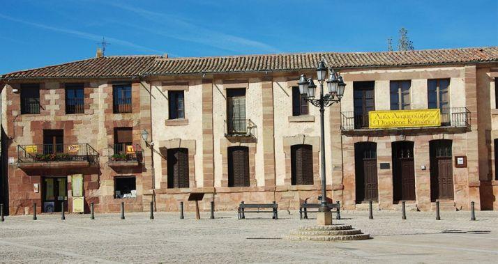 Foto 1 - Medinaceli, epicentro de los Pueblos más Bonitos de España
