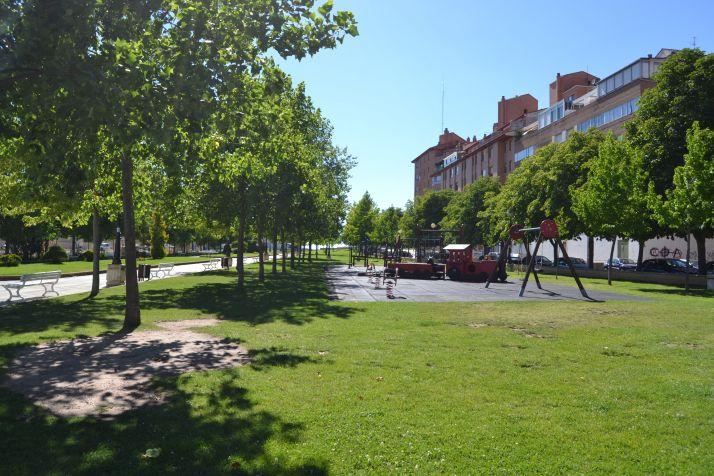 Foto 1 - El Ayuntamiento ampliará el parque y la zona de ocio en Los Pajaritos