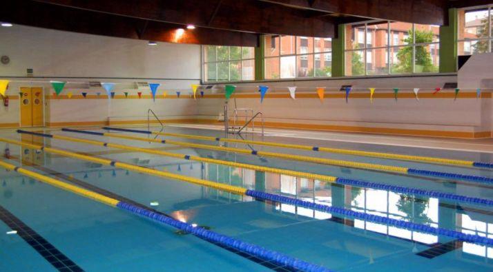 Foto 1 - Cierre semanal de las piscinas de Fuente del Rey