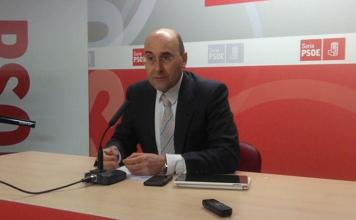 Foto 1 - El PSOE exige una moratoria del Real Decreto sobre la aplicación de purines