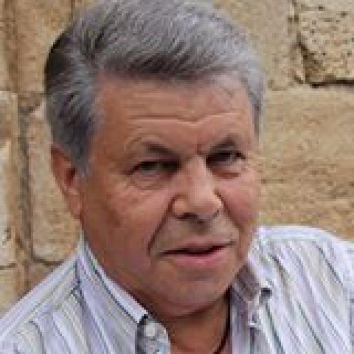 A. Martín Vizcaíno, secretario provincial del PSOE.
