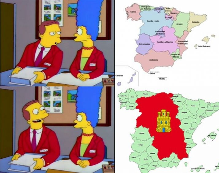 Memes de @memescastilla