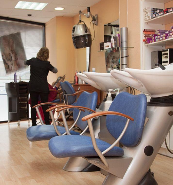 Foto 1 - Nuevos cursos de formación para las peluquerías de la provincia