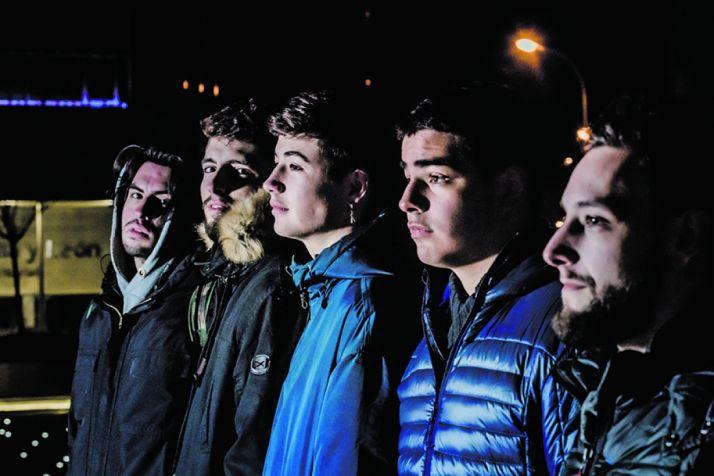 Foto 2 - La cultura del rap y del hip-hop está más viva que nunca en Soria